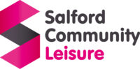 Salford Community Leisure Logo