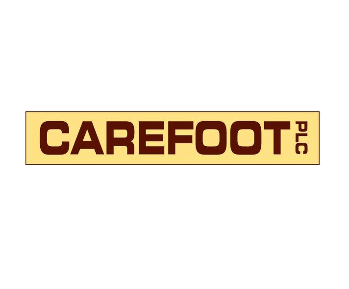 Carefoot PLC Logo