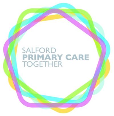 Salford Primary Care Together Logo