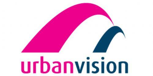 Urban Vision Partnership Logo