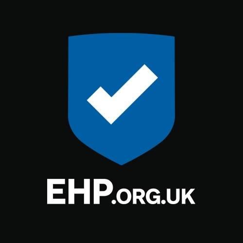 Education and Health Partnership (EHP) Logo