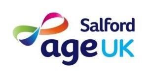 Age UK Salford Logo