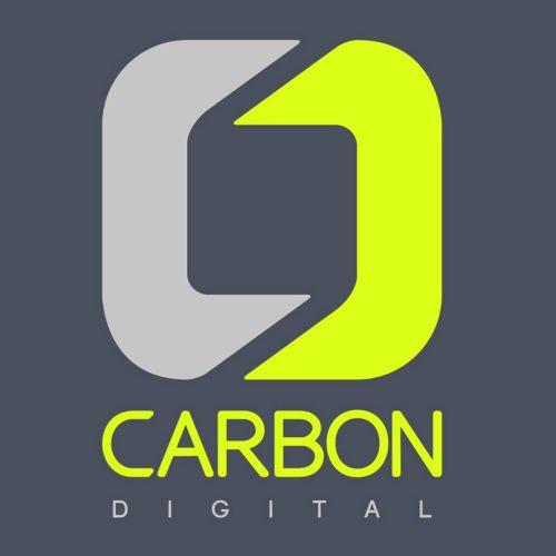 Carbon Digital Logo