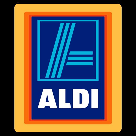 Aldi Bolton Logo