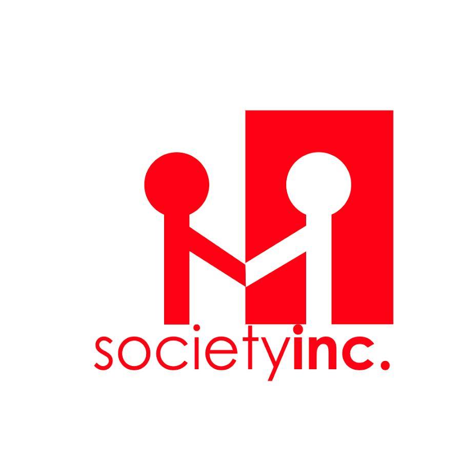 Society Inc Logo
