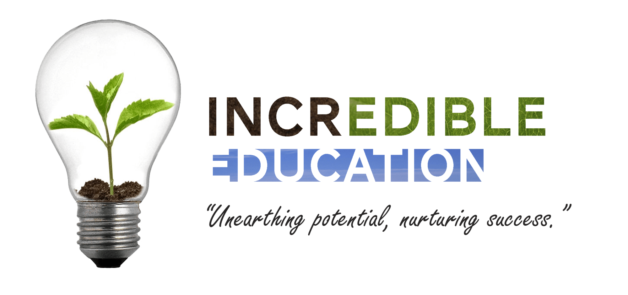 Incredible Education CIC Logo