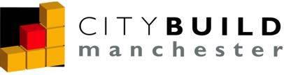 City Build Manchester Ltd Logo