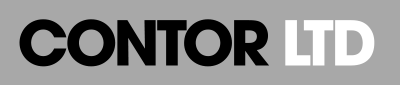 Contor Ltd Logo