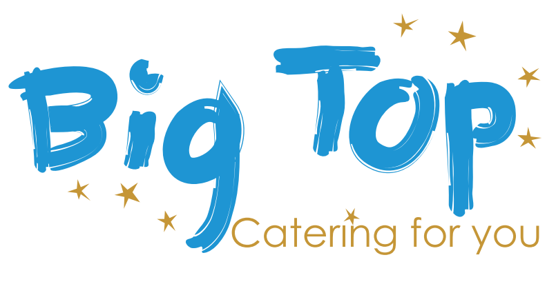 Big Top Catering Logo