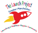 The Launch Project Logo