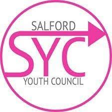 Salford Youth Council Logo
