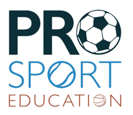 Pro Sport Education Logo