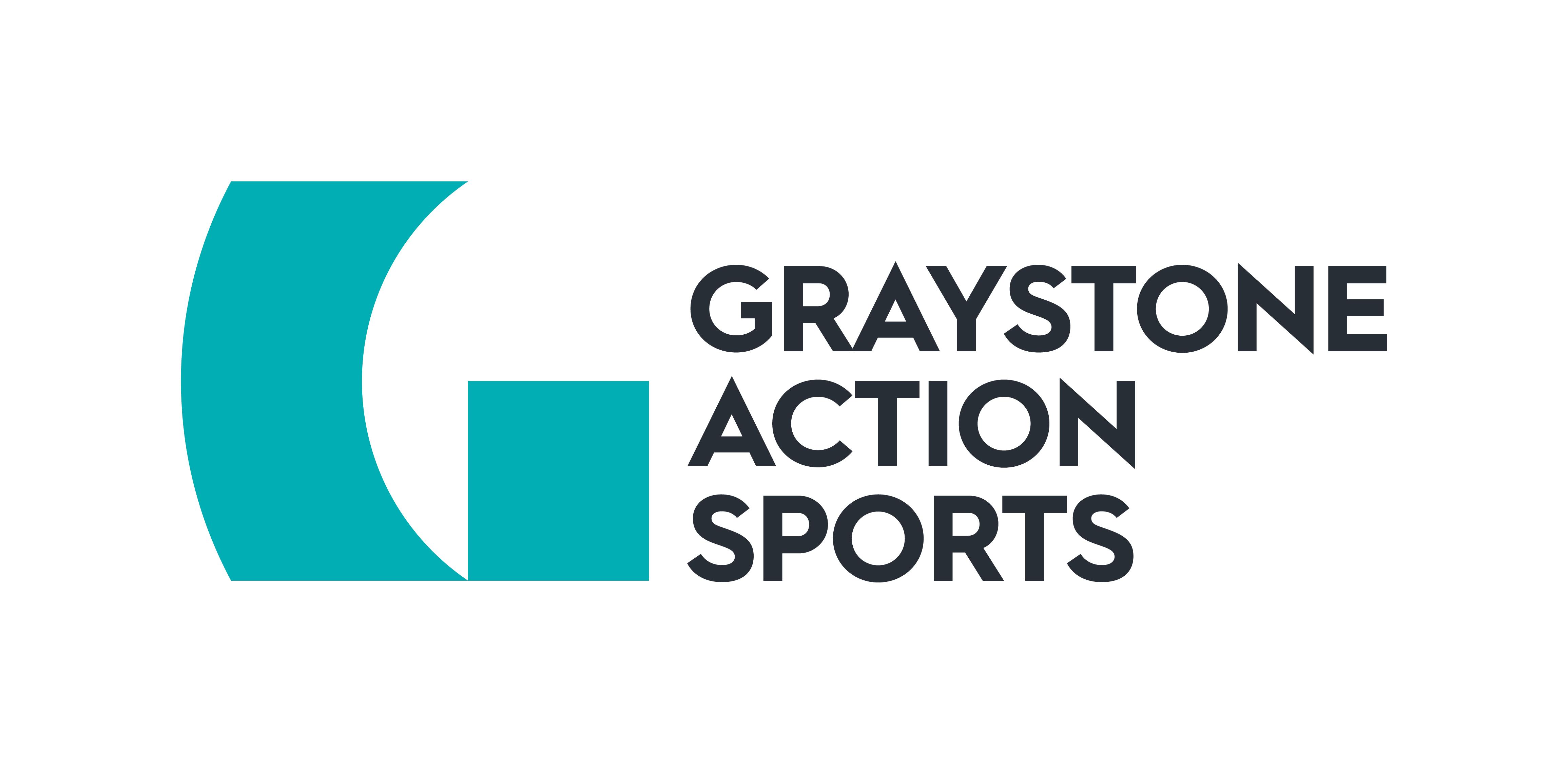 Graystone Action Sports Logo