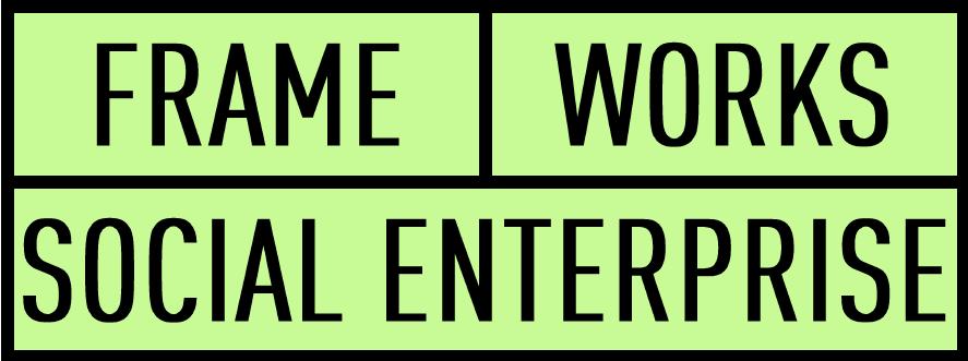 Frameworks Social Enterprise CIC Logo