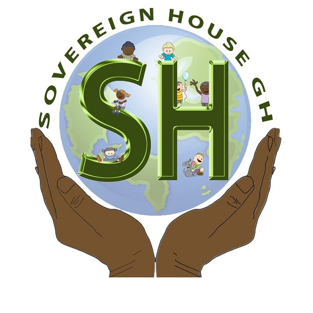 Sovereign House Gh Logo