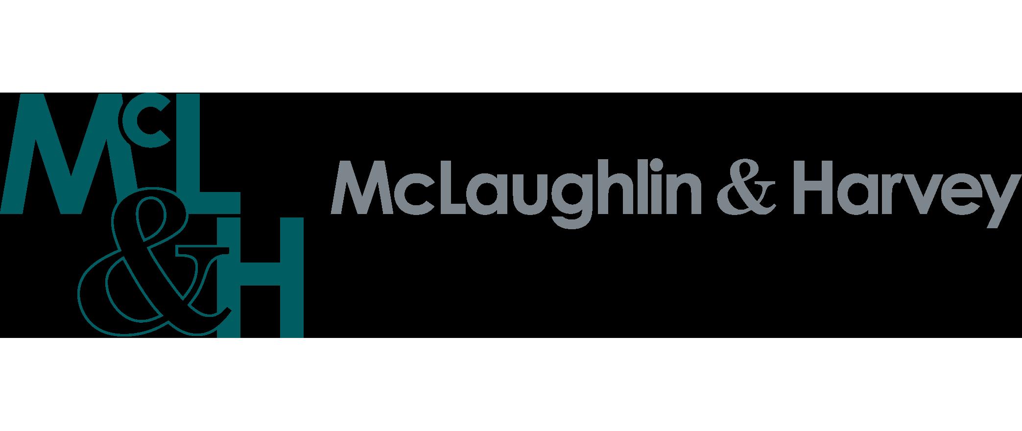 McLaughlin & Harvey Ltd Logo
