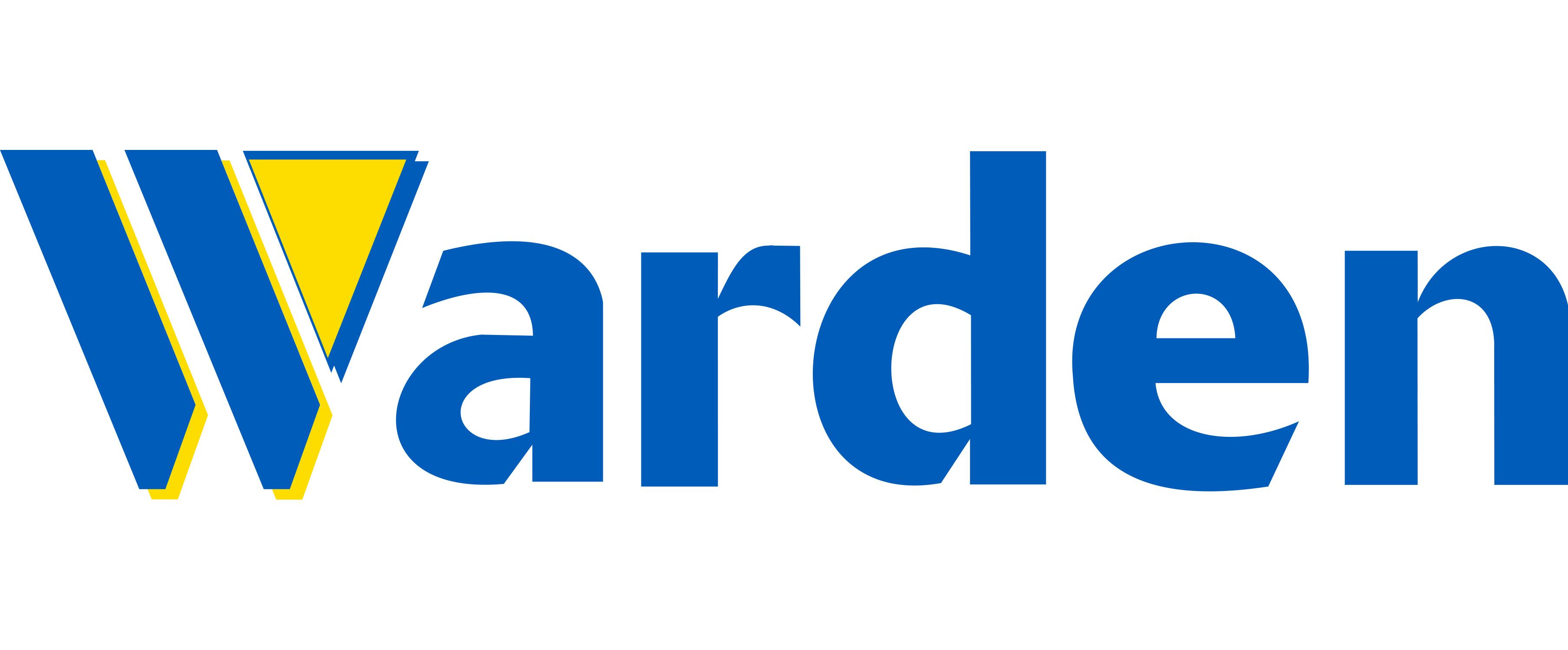 Warden Construction Ltd Logo